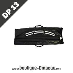 Tapis personnalisé - COLOR-POP Round - Grandes Quantités