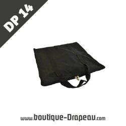Tapis personnalisé - COLOR-POP Semi-Round - Grandes Quantités