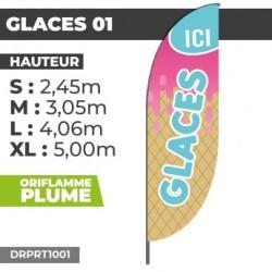 Tapis personnalisé COLOR-POP 85cm