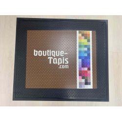 Tapis personnalisé COLOR-POP 150cm