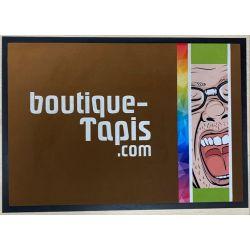 Tapis personnalisé COLOR-POP 200cm