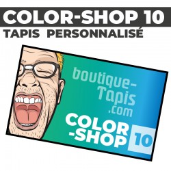 Tapis de Sol COLOR-SHOP-10mm