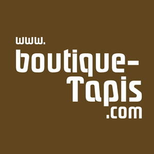logo Boutique tapis